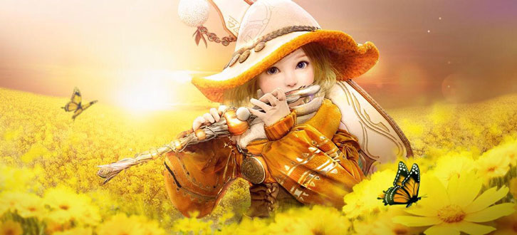 Black Desert Online Turns up the Volume With New Compose and Play Feature