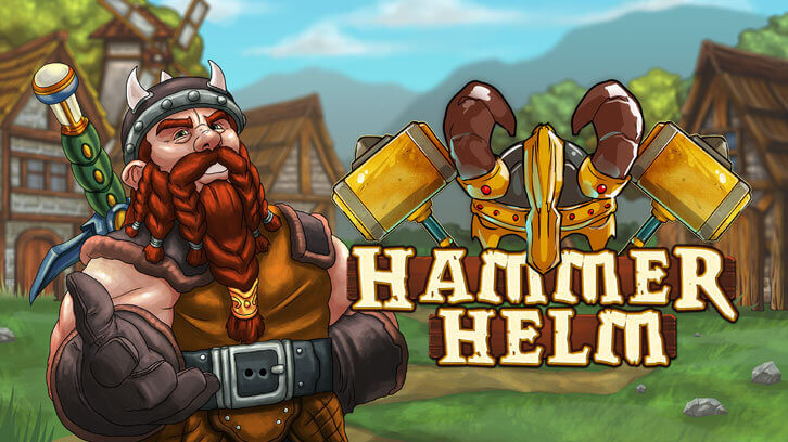 City building RPG HammerHelm received a massive update