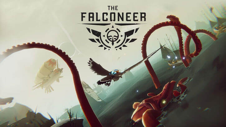 Go Airborne with New Story Trailer from The Falconeer