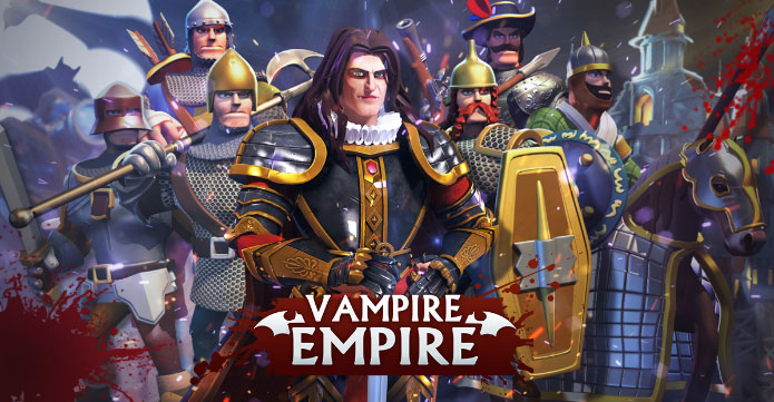 Vampire Empire Releases A Series of Updates!