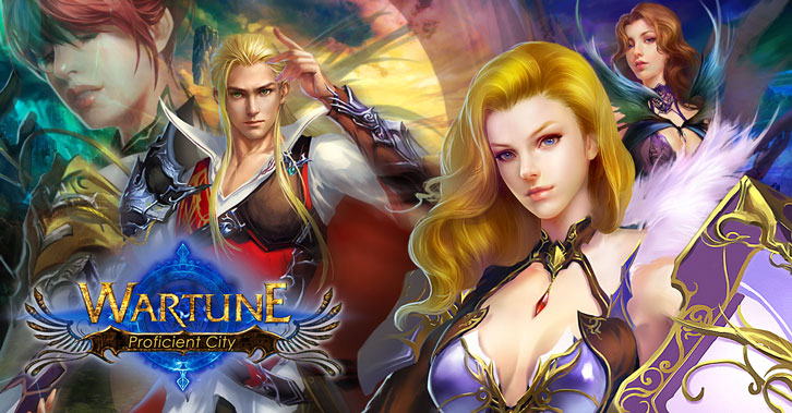 Wartune is Celebrating 8th Anniversary with Patch 10.0