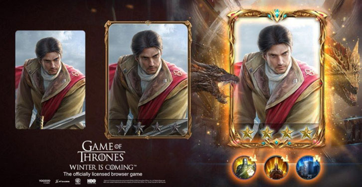 Latest Game of Thrones: Winter is Coming Patch on R2 Games Adds Awakening and a New Daily Event