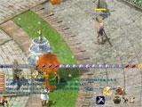 Eudemons Online Town