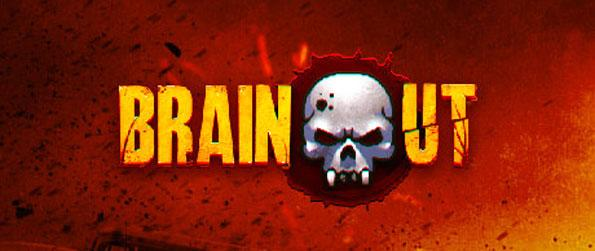 Brain/Out - Whether everybody moves to the left, or everybody moves to the right, just shoot-out your enemy and run, because it's all about money money money, in-game money money money, there's no PriceTag, there's no PriceTag…