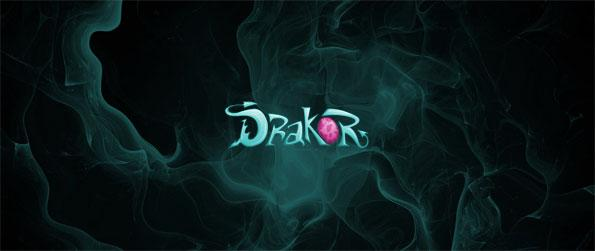 Drakor - Get hooked on this immersive MMO that you can play in the comfort of your own browser.
