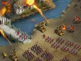 Attacking armies in Gods and Glory: War for Throne