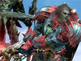 Lineage II: Charging into battle
