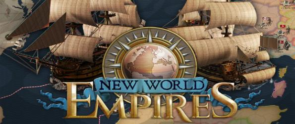 New World Empires - Lead a nation in nation in Europe, guide it to conquer neighboring territories and beyond in New World Empires.