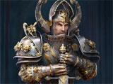 Hero in Throne: Kingdoms of War