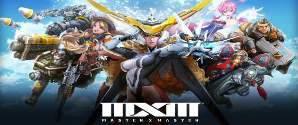 Master X Master - Take control of your favorite NCSoft characters in Master X Master and challenge opponents in deadly battles.