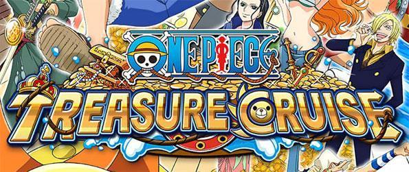 One Piece Treasure Cruise - Play One Piece Treasure Cruise and control, interact, and fight with your favorite anime pirate crew.