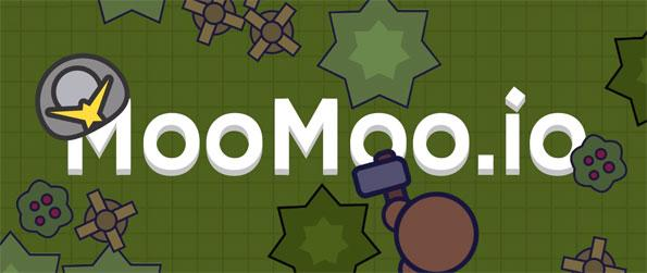 Moomoo.io - Harvest resources and survive for as long as you can in this innovative io game.