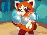 Special Attack in Dynamons