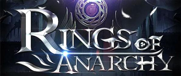 Rings of Anarchy - Set off to collect all 27 Rings of Eternity to bring peace back to the lands in Rings of Anarchy!