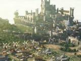 Base-building in Dawn of Titans