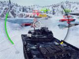 Tank Force: Gameplay