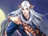 Mage class in Sacred Saga Online