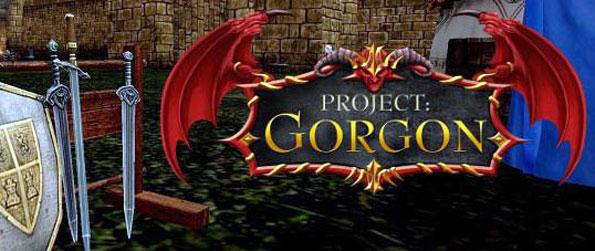 Project: Gorgon - Enjoy this exciting MMORPG that's going to have you captivated from the very first minute.