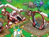 Gameplay for Galaxy Life