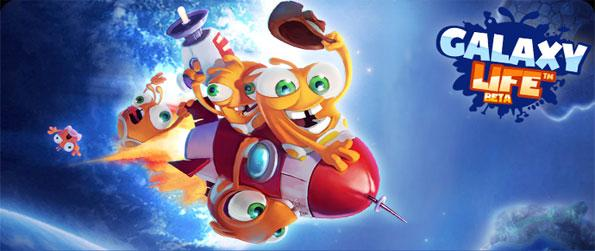 Galaxy Life - Defend the Starlings then take on the galaxy as you amass colonies in a wonderful Facebook Strategy Game.