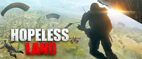 Hopeless Land: Fight for Survival - Drop onto a dangerous island and try your best to survive until no one else is left standing.