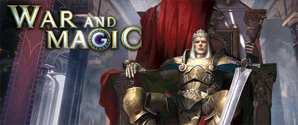 War and Magic - Become a strategic mastermind in this innovative RTS that doesn't cease to impress.
