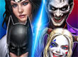 DC: UNCHAINED game