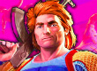 Radical Heights game