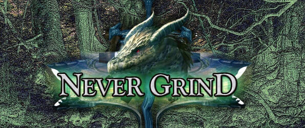 Nevergrind - Battle orcs, pixies, ghouls, dragons and many other beasts of lore.