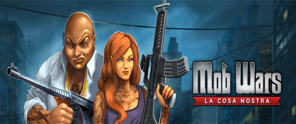 Mob Wars: La Cosa Nostra - Become the boss of a daunting mob in this phenomenal text based game that doesn't cease to impress.
