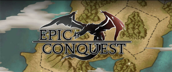 Epic Conquest - Fight the demons with special skills in Epic Conquest.
