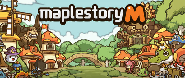 MapleStory M - Play MapleStory M and get the full MapleStory experience straight into your fingertips.