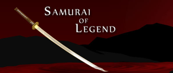 Samurai of Legend - Get hooked on this exciting text based MMORPG that has much to offer.