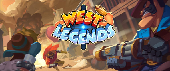 West Legends - Play this immersive MOBA game that you can enjoy on your phone no matter where you are.