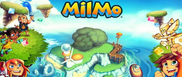 Milmo - Take your mighty sword and defeat enemies and big bosses in this magical adventure.