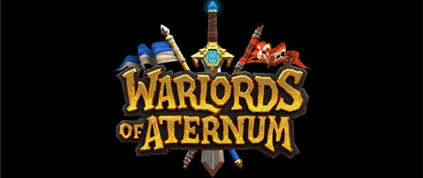 Warlords of Aternum - Recruit, train and upgrade your armies to conquer enemies in turn-based battles in Warlords of Aternum!