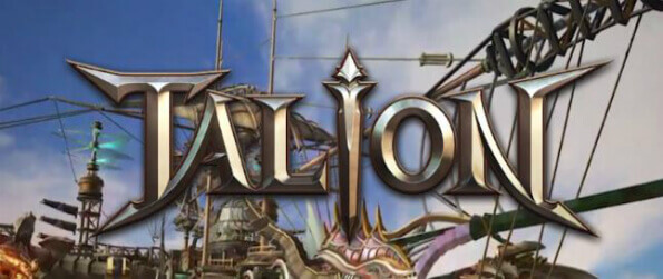 Talion - Embark on an amazing journey in a fantasy world in Talion, an open-world MMORPG by Gamevil!