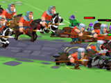 Defend your base in Game of Warriors