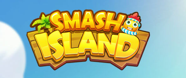 Smash Island - Construct and upgrade buildings across various beautiful islands in Smash Island.