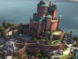 Game of Thrones: Your castle