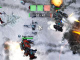 Techwars: Global Conflict taking out opponents