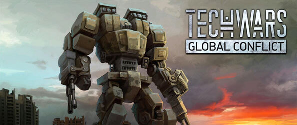 Techwars: Global Conflict - Enjoy this stellar MMO in which you'll get to take control of titan mechs that are capable of wreaking havoc on their foes.