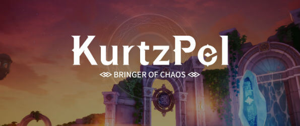 KurtzPel - Fight against giant boss monsters with your friends and duke it out in the PvP arena!