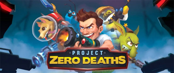 Project Zero Deaths - Play this epic multiplayer shooting game that you'll be hooked on for hours upon hours.