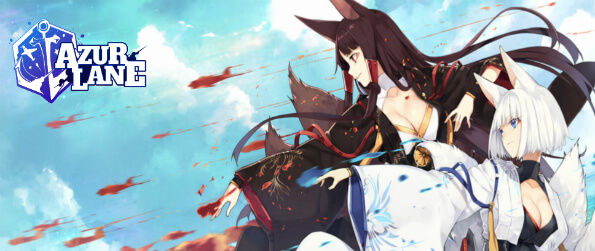 Azur Lane - Play Azur Lane and dive into a side-scrolling shooter experience with battleships and beauties.