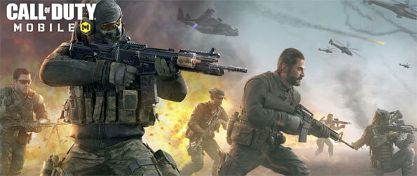 Call of Duty: Mobile - Enjoy this phenomenal MMOFPS that brings the iconic franchise to the mobile platform.
