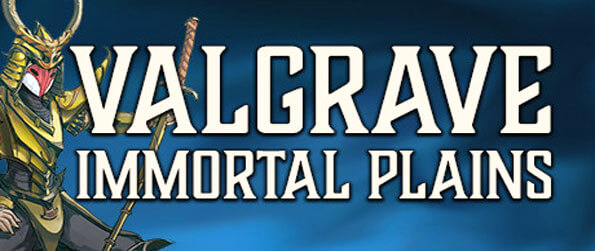 Valgrave: Immortal Plains - Enjoy this top-of-the-line battle royale game that manages to stand out from the crowd in various ways.
