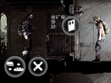 This War of Mine: Trader at the door