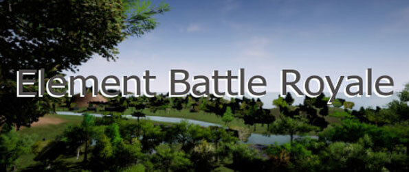 Element Battle Royale - Enjoy this addicting battle royale game that offers a straightforward yet engaging experience.