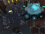 Stellaris: Galaxy Command building up the space station